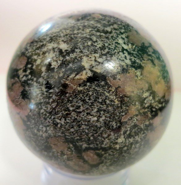 Image 1 of Victorite Sphere