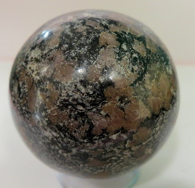 Image 2 of Victorite Sphere