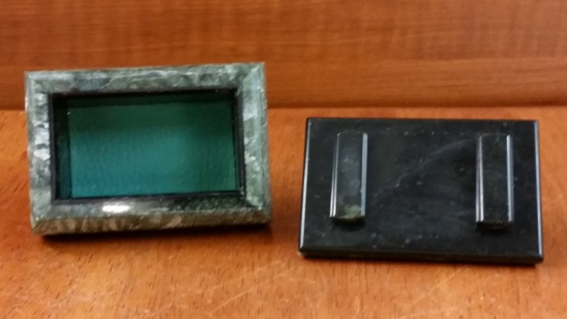 Image 2 of Seraphinite Jewel Box