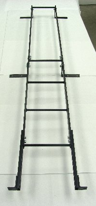 Image 1 of Modular Pit Ladder - Adjustable to any height