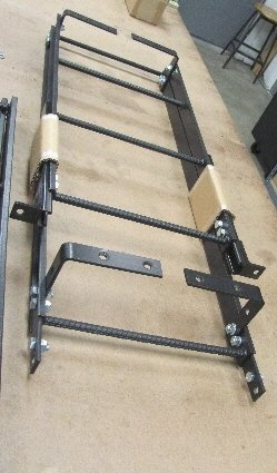 Image 2 of Modular Pit Ladder - Adjustable to any height