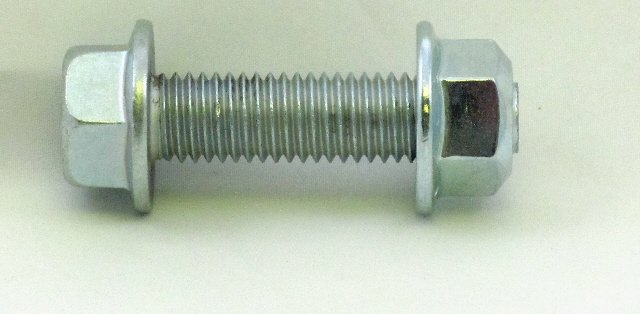 DISCONTINUED Bolts - Replacement Bolts for Rail Mount Hoist Brackets