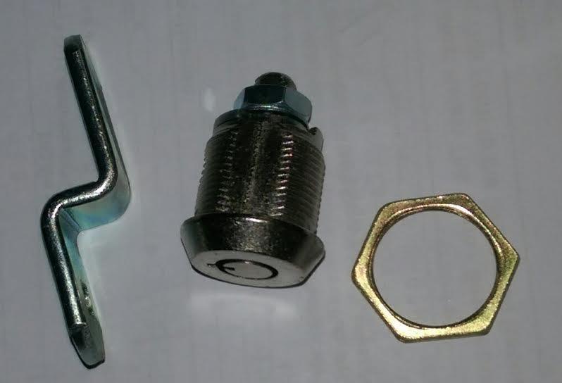 Lock - Key Box Replacement Lock