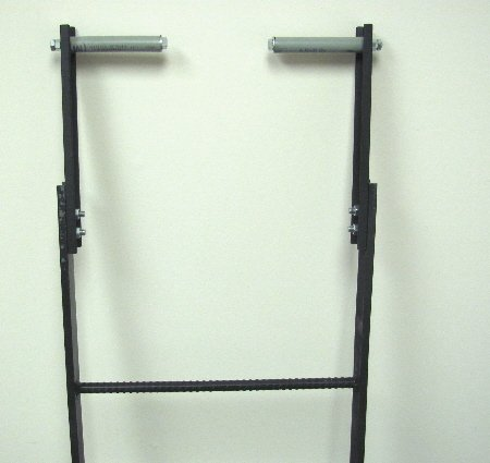 PLE - PIT LADDER EXTENSION HANDLES