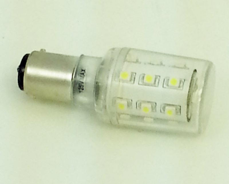 25T8DC LED ELEVATOR REPLACEMENT LAMP