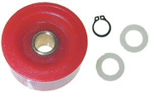 ROLLER-DW1 REPLACEMENT ROLLER KIT 1-5/8''
