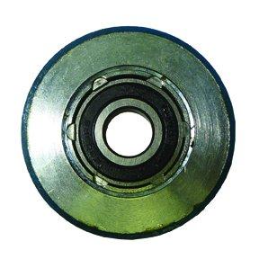 Image 0 of ROLLER-DW2, DOOR HANGER ROLLER 2-7/8''