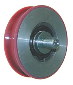 ROLLER-MW7 HATCH DOOR ROLLER 2-7/8''