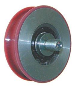 Image 0 of ROLLER-MW7 HATCH DOOR ROLLER 2-7/8''