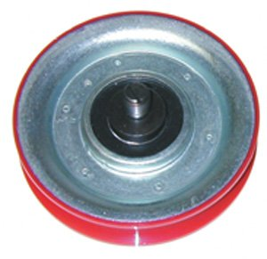 Image 0 of ROLLER-MW8 CAR DOOR ROLLER 3-11/16''