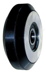 Image 0 of GR-19942-01, 3-1/2'' GUIDE ROLLER WHEEL