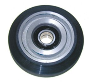 GR-DW8 ROLLER GUIDE WHEEL 4'' O.D.