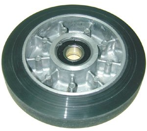 GR-WW21 ROLLER GUIDE WHEEL 6'' O.D.