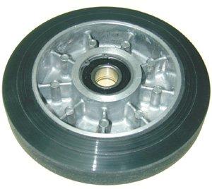Image 0 of GR-WW21 ROLLER GUIDE WHEEL 6'' O.D.