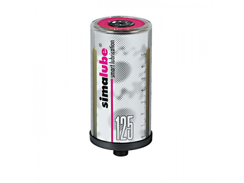 Image 1 of Simalube 125 ml Lubrication Can