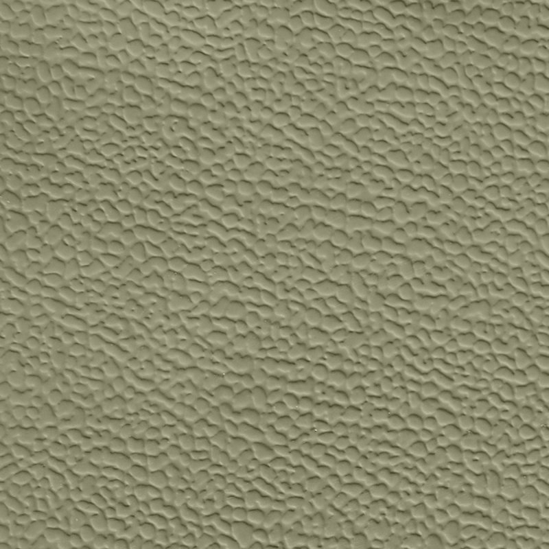 Image 0 of RUBBER TILE - SOLID COLOR HAMMERED SURFACE