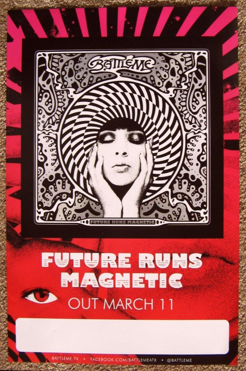 Music Posters - Posters Rap / Hip Hop - BATTLEME Album ...