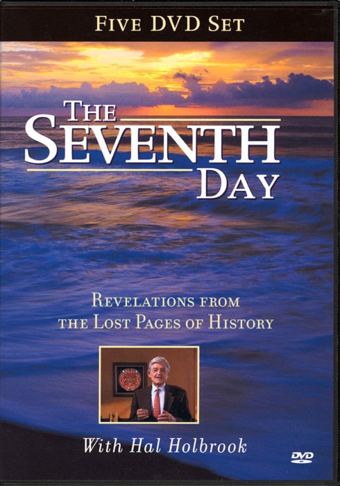 The Seventh Day  5 DVDs