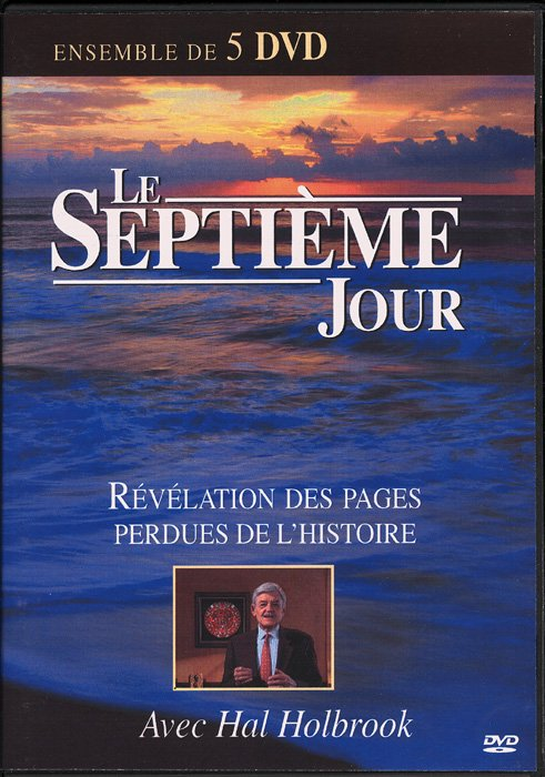 The Seventh Day  French    5 DVDs