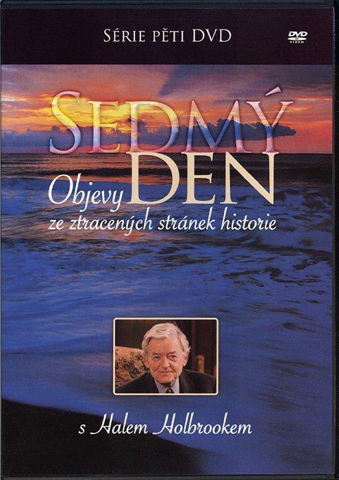The Seventh Day  Czech    5 DVDs