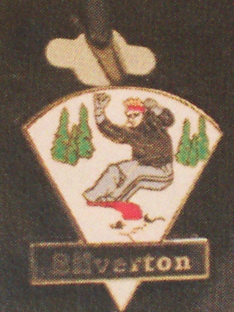 Hatpin    Silverton   74