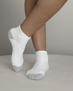 Gildan Boy s Ankle Socks