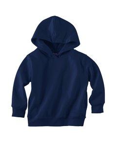 Hooded Pullover   Navy   2T
