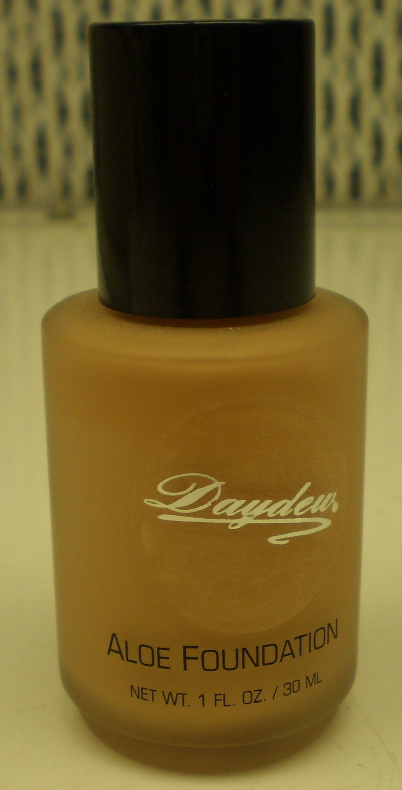 Image 0 of Daydew Custom Blend Makeup With Aloe Oil Free Honey Beige 1oz