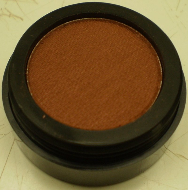 Daydew Cake Eyebrow Brow Powder (Shade: Auburn)