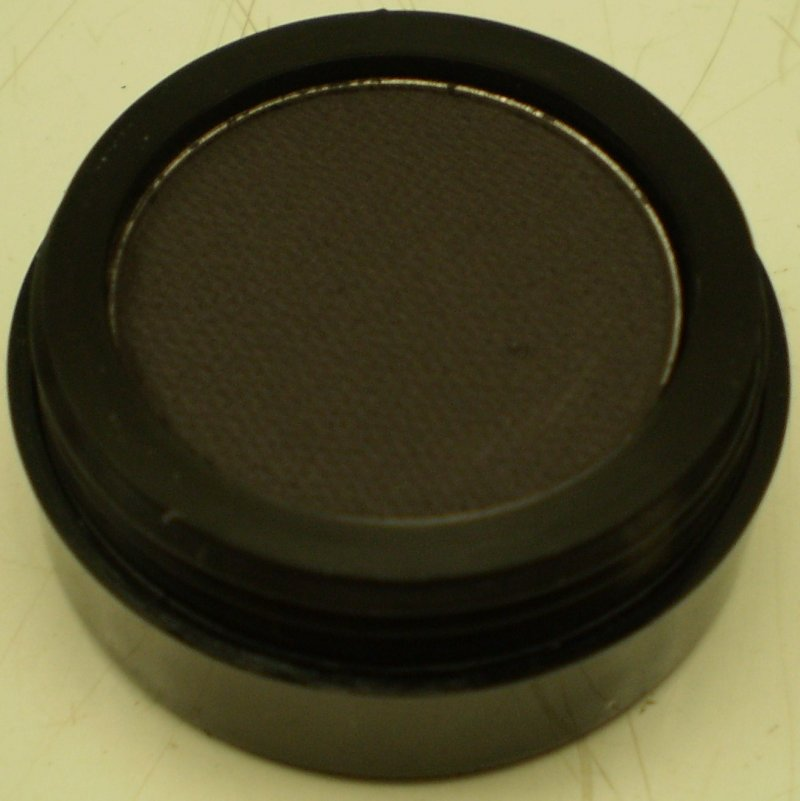 Daydew Cake Eyebrow Brow Powder (Shade: Charcoal)