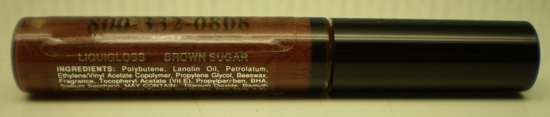 Image 0 of Daydew Model's Liqui-Lipgloss with Wands (Shade: Brown Sugar)