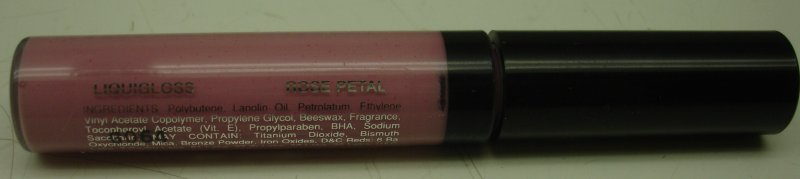 Image 0 of Daydew Model's Liqui-Lipgloss With Wands (Shade: Rose Petal)