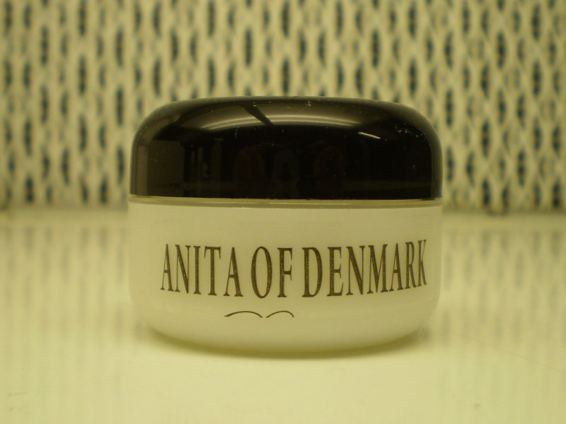 Anita Of Denmark Firming Eye Care .5 oz /14G