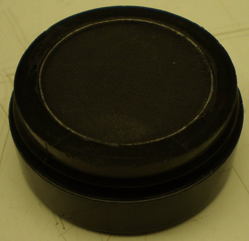 Daydew Cake Eyeliner  Shade  Charcoal