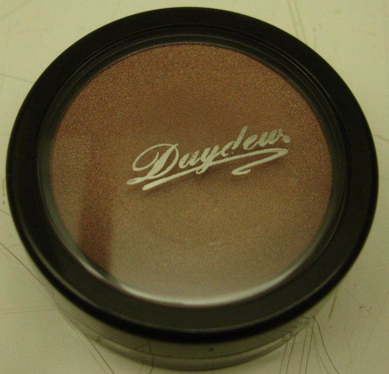 Daydew Creme Eyeshadow Chocolate