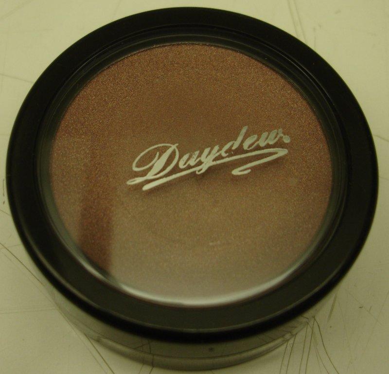 Image 0 of Daydew Creme Eyeshadow Chocolate