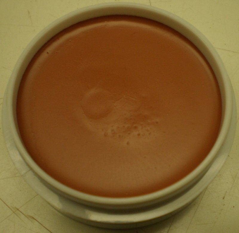 Image 0 of Daydew Silicone Foundation and Concealer Creme (Shade: Natural Bronze)