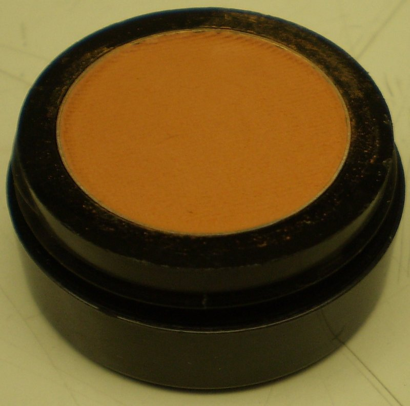 Image 0 of Daydew Matte Eye Shadow Apricot