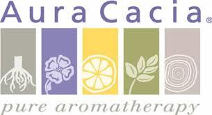 Aura Cacia Organic Sesame Oil 4 Oz