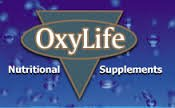 Growth Hormone 1x2 Fluid oz Each by OXYLIFE PRODUCTS