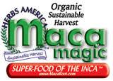 Cocoa Maca Loco Smoothie 1x7.3 Fluid oz Each by MACA MAGIC