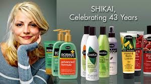 Conditioner Color Reflect Daily 1x8 Fluid oz Each by SHIKAI PRODUCTS