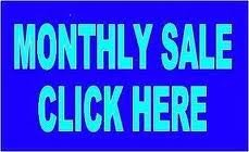 Click here for Massive Monthly Sale