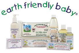 Shmpoo & Body Wash Chamomile 1x8.5 Fluid oz Each by EARTH FRIENDAILY BABY