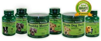 Active Omega Organic(70%+) Soft Chw 1x130 count Each by GREEN DOG NATURALS