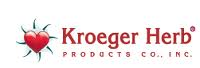 Cranberry 18% 1x90 Cap Each by KROEGER HERB