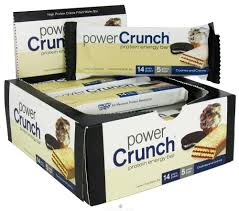Bar Crunch Choc Brownie 12x41 GRM Case by POWER CRUNCH