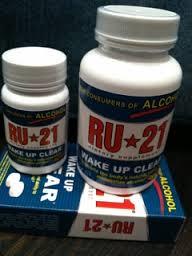 Dietary Supplement Ru-21 1x120 Tab Each by RU-21 DIETARY SUPPLEMENT