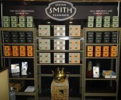 Tea Black Brahmin 1x15 Bag Each by SMITH TEAMAKER