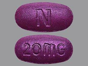 Acid Reducers Nexium Otc Nexium 24 Hour Otc 22 3 Mg 42
